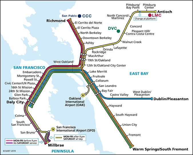 4CD PPT bart map 6119